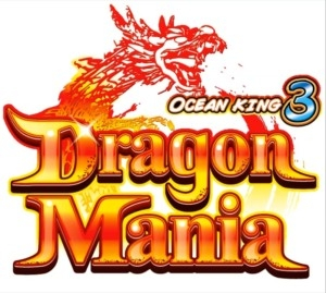 OCEAN KING 3 ( DRAGON MANIA )