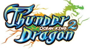 THUNDER DRAGON ( OCEAN KING 2 )