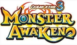 OCEAN KING 3 ( MONSTER AWAKEN )