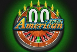 AMERICAN  STYLE  ROULETTE