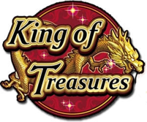 KING OF TREASURES ( OCEAN KING )